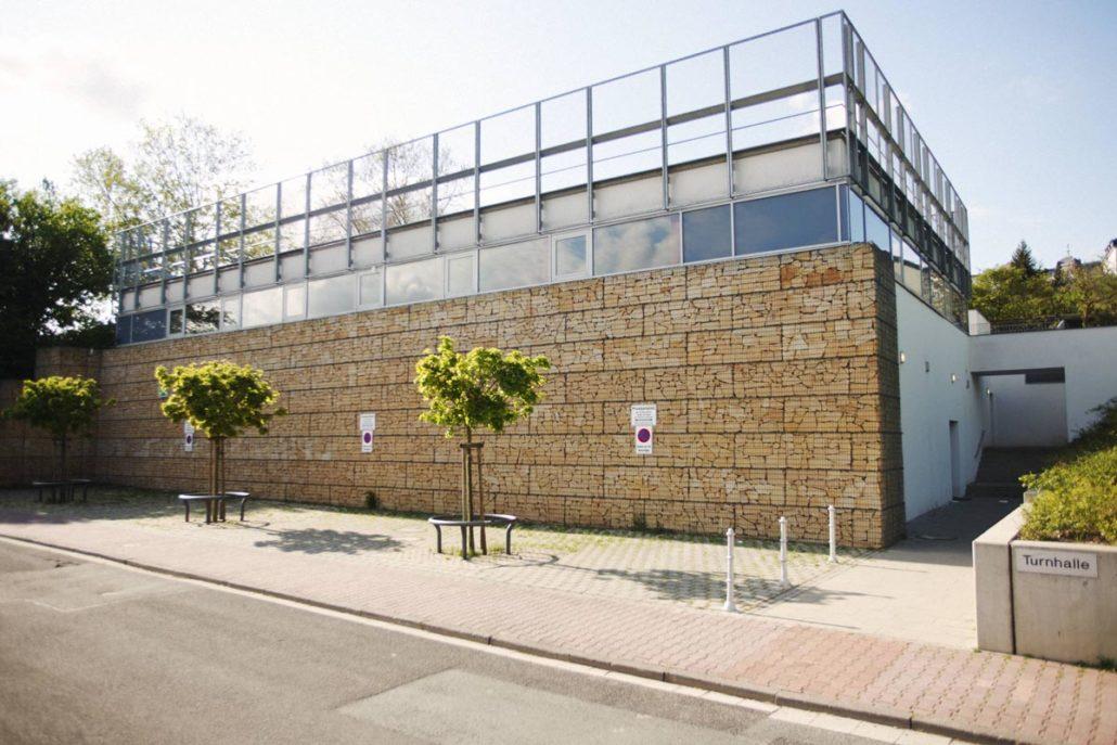 Schule Am Hang Frankfurt